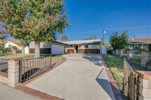 Photo of 22535 BURTON Street, West Hills, CA 91304 (MLS # 218014584)