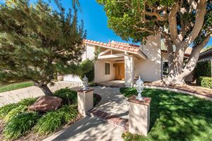 Photo of 5329 INDIAN HILLS Drive, Simi Valley, CA 93063 (MLS # 219000584)