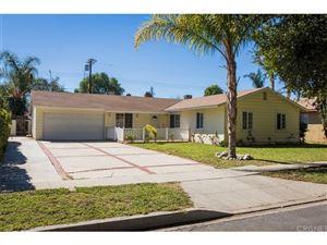 Photo of 22906 LANARK Street, West Hills, CA 91304 (MLS # SR18051584)