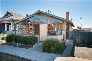 Photo of 946 East THOMPSON Boulevard, Ventura, CA 93001 (MLS # 218001585)