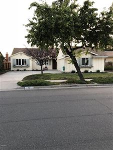 Photo of 277 BURL Avenue, Ventura, CA 93003 (MLS # 218005585)