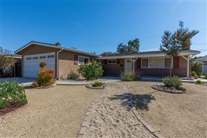 Photo of 1220 BRUCE Drive, Santa Paula, CA 93060 (MLS # 218013585)
