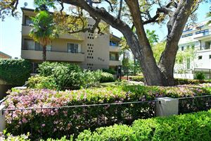 Photo of 960 SAN PASQUAL Street #210, Pasadena, CA 91106 (MLS # 818004585)