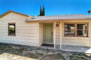 Photo of 7342 LOMA VERDE Avenue, Canoga Park, CA 91303 (MLS # SR19089585)