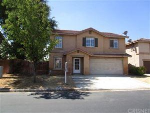 Photo of 126 LATENTE Drive, Palmdale, CA 93550 (MLS # SR19127585)
