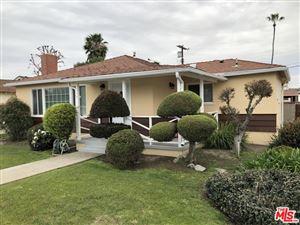 Photo of 12316 ANETA Street, Culver City, CA 90230 (MLS # 18322586)
