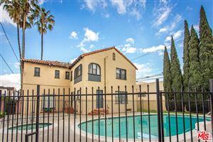 Photo of 6112 MARYLAND Drive, Los Angeles , CA 90048 (MLS # 18331586)
