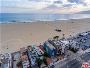 Photo of 1301 PALISADES BEACH Road, Santa Monica, CA 90401 (MLS # 18351586)