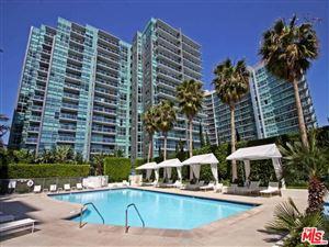 Photo of 13700 MARINA POINTE Drive #506, Marina Del Rey, CA 90292 (MLS # 18354586)