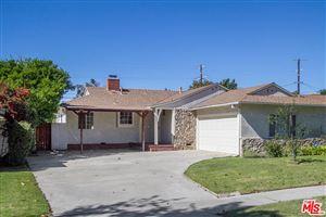 Photo of 5907 RADFORD Avenue, Valley Village, CA 91607 (MLS # 18396586)