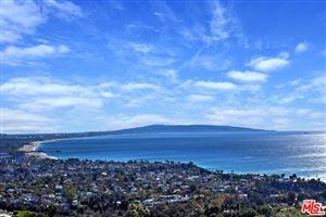 Photo of 16652 CHARMEL Lane, Pacific Palisades, CA 90272 (MLS # 19423586)