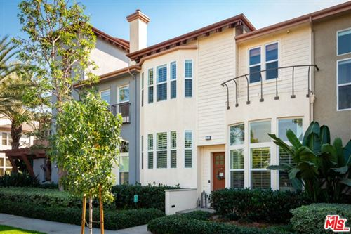Photo of 5700 SEAWALK Drive #6, Playa Vista, CA 90094 (MLS # 20545586)