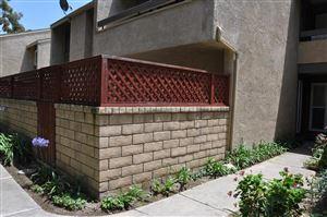 Photo of 241 ROSEWOOD Street, Ventura, CA 93001 (MLS # 219007586)