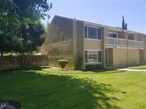 Photo of 15151 VARSITY Street #E, Moorpark, CA 93021 (MLS # 218010587)
