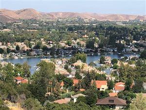 Photo of 2124 HILLSBURY Road, Westlake Village, CA 91361 (MLS # 219011587)