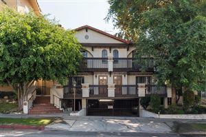 Photo of 628 East PALM Avenue #B, Burbank, CA 91501 (MLS # 219012587)
