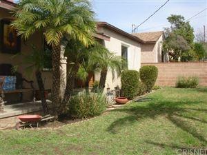 Photo of 13451 FERNMONT Street, San Fernando, CA 91340 (MLS # SR18057587)