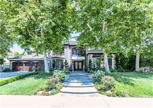 Photo of 5466 COLLINGWOOD Circle, Calabasas, CA 91302 (MLS # SR19183587)
