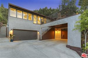 Photo of 3876 REKLAW Drive, Studio City, CA 91604 (MLS # 18345588)