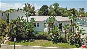 Photo of 10551 EASTBORNE Avenue, Los Angeles , CA 90024 (MLS # 18363588)
