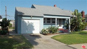 Photo of 9814 South 7TH Avenue, Inglewood, CA 90305 (MLS # 18371588)
