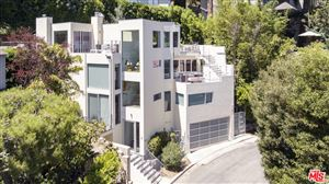 Photo of 1385 MILLER Drive, Los Angeles , CA 90069 (MLS # 18393588)
