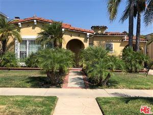 Photo of 410 North FORMOSA Avenue, Los Angeles , CA 90036 (MLS # 18395588)