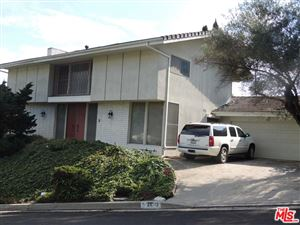 Photo of 2609 ZORADA Drive, Los Angeles , CA 90046 (MLS # 18396588)