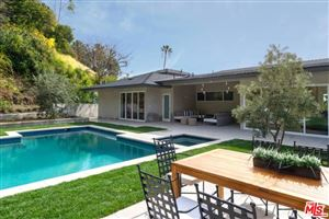 Photo of 1400 LONDONDERRY Place, Los Angeles , CA 90069 (MLS # 19434588)