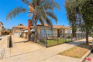 Photo of 237 North 7TH Street, Montebello, CA 90640 (MLS # 19500588)