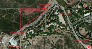 Photo of 0 DECKER CANYON RD, Malibu, CA 90265 (MLS # 19517588)