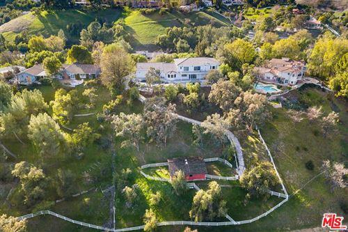 Photo of 24833 JACOB HAMBLIN Road, Hidden Hills, CA 91302 (MLS # 20545588)