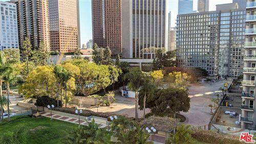 Photo of 880 West 1ST Street #603, Los Angeles , CA 90012 (MLS # 20567588)