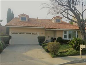 Photo of 5049 AMBRIDGE Drive, Calabasas, CA 91301 (MLS # 218001588)