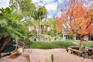 Tiny photo for 1683 HAUSER Circle, Thousand Oaks, CA 91362 (MLS # 218005588)