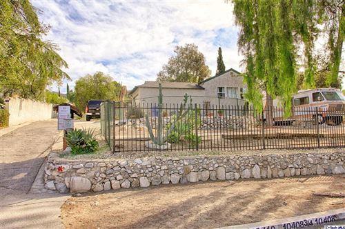 Photo of 10408 FAIRGROVE Avenue, Tujunga, CA 91042 (MLS # 318004588)