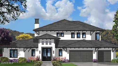 Photo of 2591 CALBOURNE Lane, Thousand Oaks, CA 91361 (MLS # 219004589)