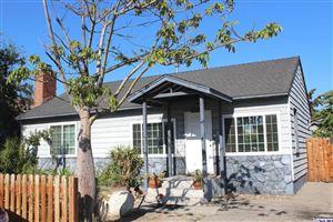 Photo of 7624 SECURITY Avenue, Burbank, CA 91504 (MLS # 319003589)
