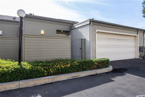 Photo of 15766 MIDWOOD Drive #3, Granada Hills, CA 91344 (MLS # 319004589)