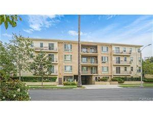 Photo of 4820 BELLFLOWER Avenue #204, North Hollywood, CA 91601 (MLS # SR18119589)