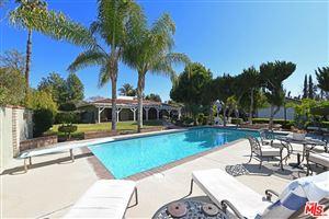 Photo of 7653 JELLICO Avenue, Northridge, CA 91325 (MLS # 18317590)