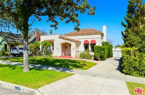 Photo of 1954 North CATALINA Street, Los Angeles , CA 90027 (MLS # 18339590)