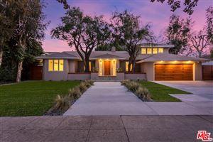 Photo of 13230 BLOOMFIELD Street, Sherman Oaks, CA 91423 (MLS # 19428590)