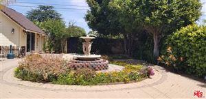 Photo of 1051 PRINCETON Street, Santa Monica, CA 90403 (MLS # 19483590)
