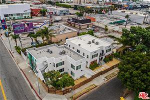 Photo of 1254 North CITRUS Avenue, Los Angeles , CA 90038 (MLS # 19490590)