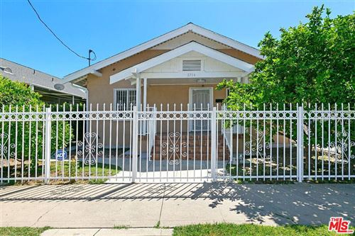 Photo of 2714 HYANS Street, Los Angeles , CA 90026 (MLS # 19499590)