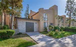 Photo of 22038 VANOWEN Street #218, Woodland Hills, CA 91303 (MLS # 219004590)