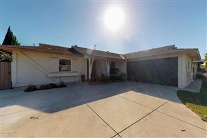 Photo of 1830 EDGEMONT Drive, Camarillo, CA 93010 (MLS # 219012590)