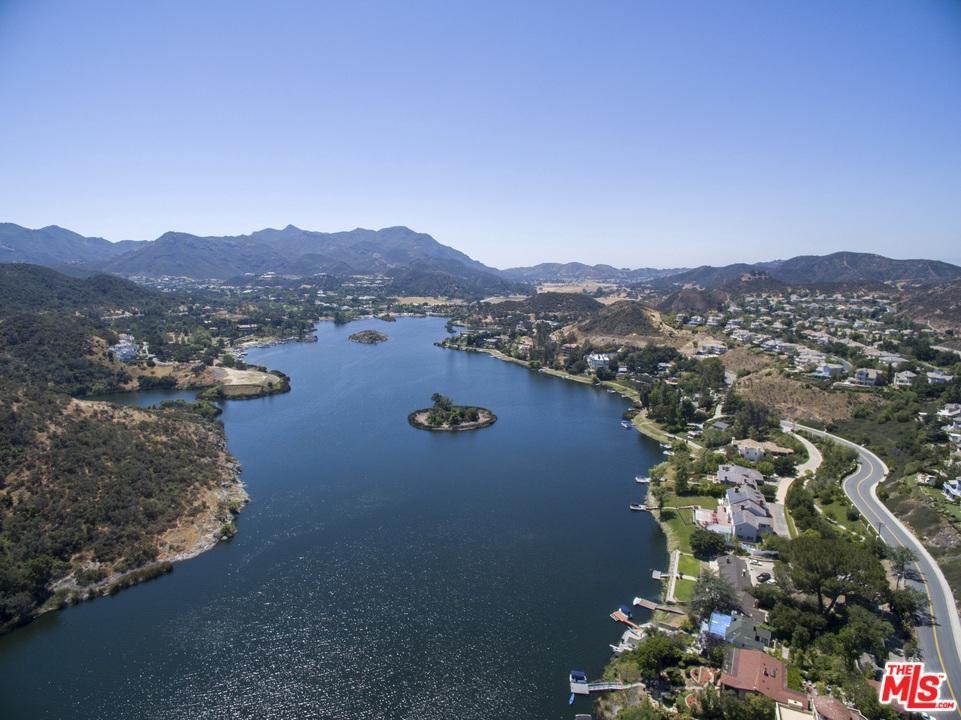 2023 TRENTHAM Road, Lake Sherwood, CA 91361 - #: 20539590