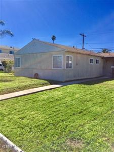 Photo of 2511 JACKSON Street, Oxnard, CA 93033 (MLS # 219001591)